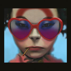 Gorillaz - Humanz - 2 Vinyl-LP