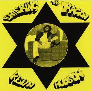 Musik-CD Entering The Dragon / Hudson,Keith, (1 CD)