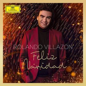 Villazon,Rolando - Feliz Navidad - 1 CD