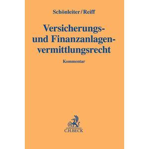 Versicherungs- und Finanzanlagenvermittlungsrecht