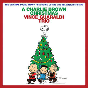 A Charlie Brown Christmas (2012 Remaster Expd.Edt) / Vince Guaraldi Trio