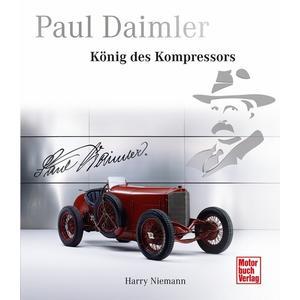 Paul Daimler