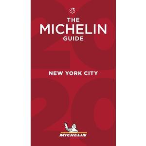Michelin New York City 2020