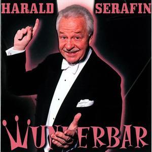 Musik-CD Wunderbar (Neuauflage) / Serafin,Harald, (1 CD)