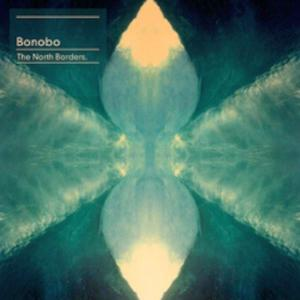 Bonobo - The North Borders - 2 Vinyl-LP
