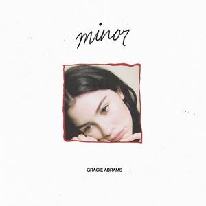 Minor (12'' Vinyl) / Abrams,Gracie