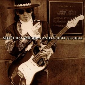 Musik-CD Live at Carnegie Hall / Vaughan,Stevie Ray,And Doub, (1 CD)