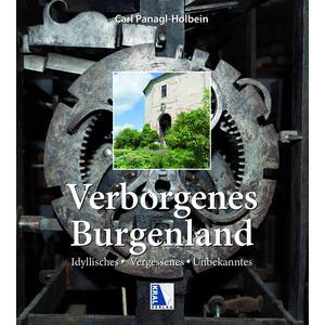 Verborgenes Burgenland