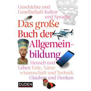Das große Buch der Allgemeinbildung