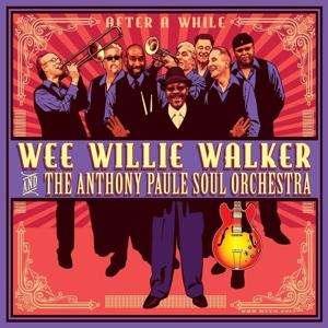 Walker,Wee Willie - After A While - 1 CD