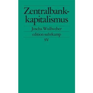 Zentralbankkapitalismus