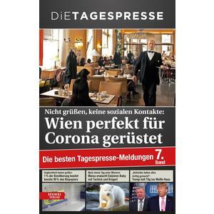 Nicht grüßen, keine sozialen Kontakte: Wien perfekt für Corona gerüstet