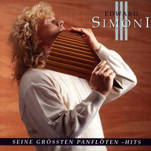 SIMONI, EDWARD - SEINE GRÖSSTEN PANFLÖTEN-HITS - 1 CD