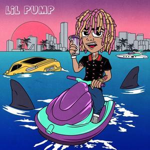 Lil Pump - Lil Pump - 1 CD