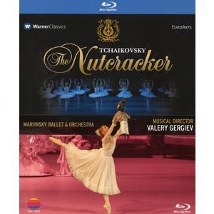 Der Nussknacker / Gergiev,Valery/Mariinsky Ballet/Orchestra