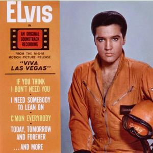 Presley,Elvis - VIVA LAS VEGAS - 1 CD