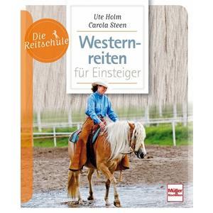 Westernreiten für Einsteiger