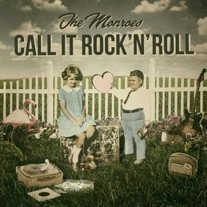 Musik-CD Call It Rock'N'Roll / Monroes,The, (1 CD)