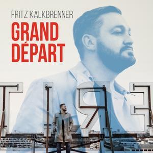 Vinyl Grand Depart / Kalkbrenner,Fritz, (3 LP + Bonus-CD)