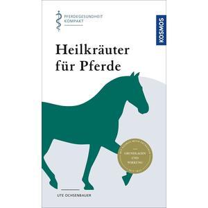 Heilkräuter für Pferde
