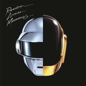Vinyl Random Access Memories / Daft Punk, (2 LP (analog))