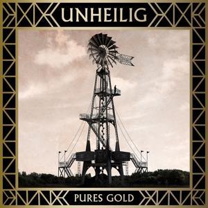 Unheilig - Best Of Vol.2-Pures Gol - 1 CD