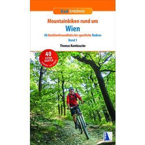 Mountainbiken rund um Wien