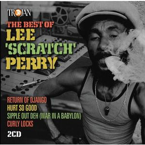 """Musik-CD Best Of Lee """"Scratch"""" Perry,TH / Perry,Lee """"Scratch"""", (2 CD)"""