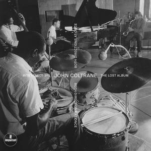 Coltrane,John - The Lost Album - 1 CD