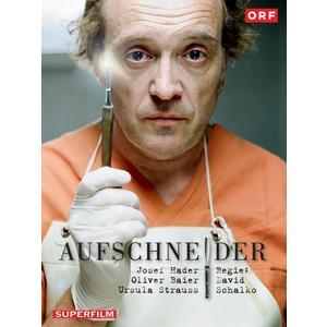 Hader,Josef/Schalko,David - Aufschneider - 2 DVD