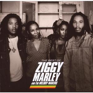 BEST OF, THE / MARLEY,ZIGGY & THE MELODY