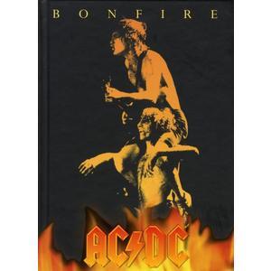 AC/DC - Bonfire Box - 5 CD