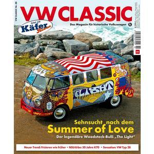 VW Classic 2/20 (Nr. 20)