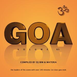 Various - Goa Vol.65 - 2 CD
