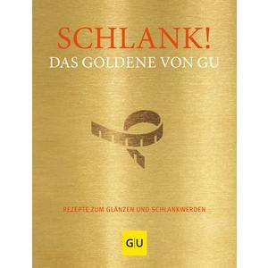 Schlank! Das Goldene von GU