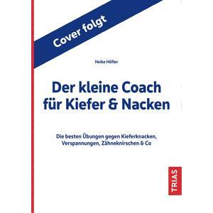 Der kleine Coach für Kiefer & Nacken