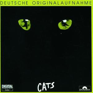 VARIOUS - CATS - 1 CD