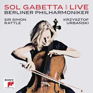 Musik-CD Live / Gabetta/Rattle/Urbanski/Berliner Philharmoniker, (1 CD)