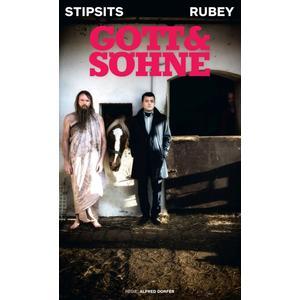 Stipsits,Thomas/Rubey,Manuel/Stipsits,Chris - Gott & Söhne - 3 DVD