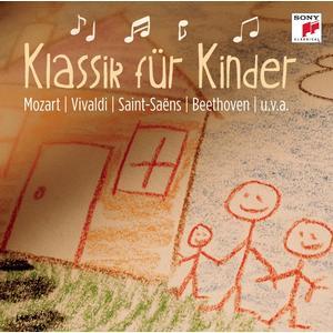 Musik-CD Klassik Für Kinder / Various, (1 CD)