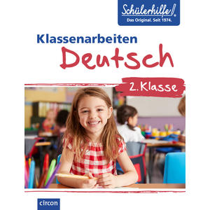 Deutsch 2. Klasse