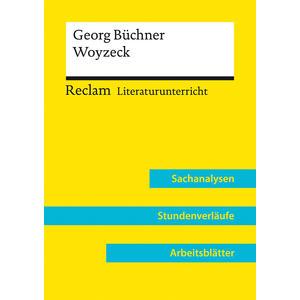 Georg Büchner: Woyzeck (Lehrerband)
