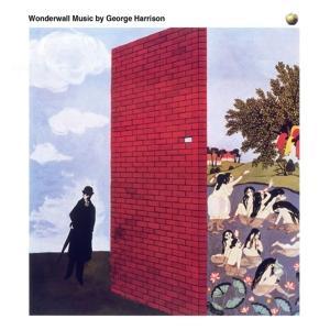 Harrison,George - Wonderwall Music (Remaster - 1 CD
