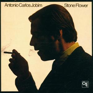 Musik-CD STONE FLOWER / JOBIM, ANTONIO CARLOS, (1 CD)