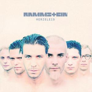 RAMMSTEIN - HERZELEID - 1 CD