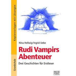 Rudi Vampirs Abenteuer