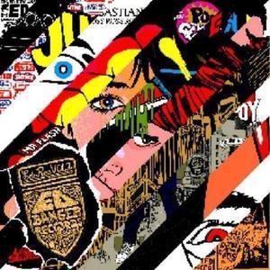 Vinyl Ed Rec Vol.2 (2017 Reissue 2LP+CD) / Ed Banger Presents, (3 LP (analog))