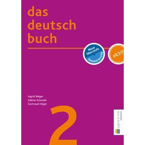 das deutschbuch 2