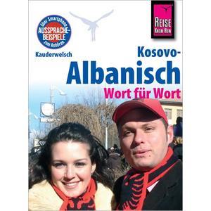 Kosovo-Albanisch - Wort für Wort
