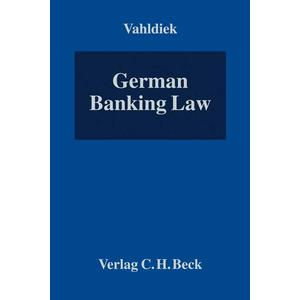 German Banking Law